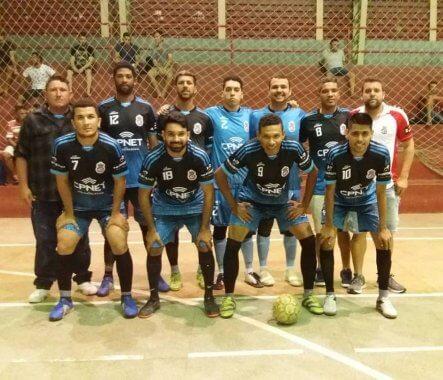 monteirense-fc-443x380 Monteirense perde para a Ponte Preta em Sumé pela Copa Cariri de Futsal 2019