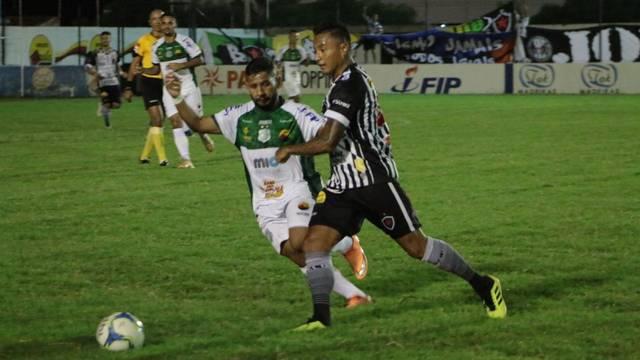 nacional_de_patos_x_botafogo-pb Botafogo-PB vence Nacional de Patos
