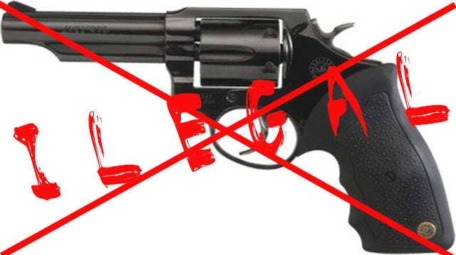 porte-ilegal-de-arma-de-fogo Em Sumé: Homem é preso por porte ilegal de arma de fogo