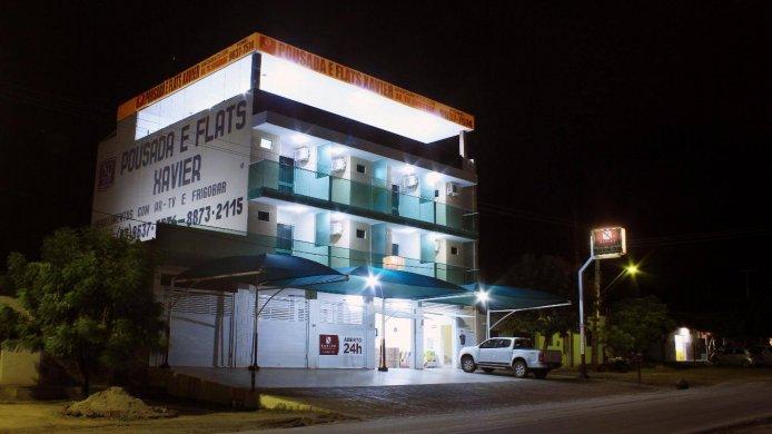 pousada-xavier-694x390 Faça já sua reserva na Pousada e Flats Xavier para São João de Monteiro 2019