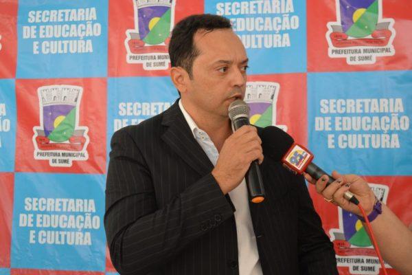 prefeito-eden-duarte-sume Justiça eleitoral recebe denúncia contra Eden Duarte com pedido de inelegibilidade.