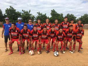 tabajaras-futebol Tabajara de Monteiro e equipe de Serra Branca empatam em 0 x 0