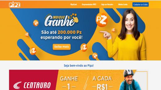 telexfree-pipz-520x293 Sócio da Telexfree: Carlos Costa depois de enganar mais 2 milhões de pessoas, tenta abrir novo negócio Pipz prometendo ganhos online