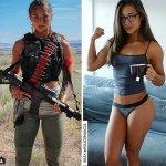 top-20-mulheres-policiais-mais-lindas-do-mundo-11-150x150 FOTOS: As TOP's 20 policiais mais belas do Instagram.