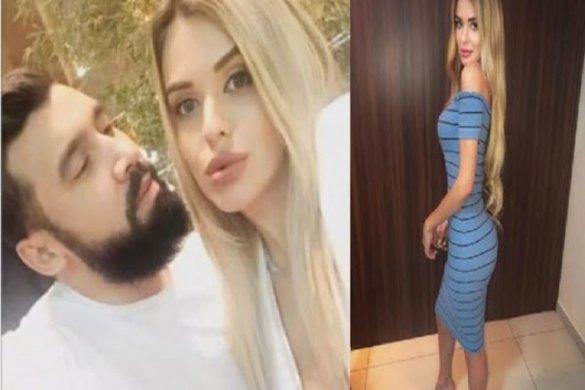 travesti-loura-casada-585x390 Após 4 meses de namoro, homem descobre que sua namorada é transexual