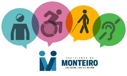 unnamed CREAS de Monteiro realiza seminário sobre direitos e políticas públicas para pessoas com deficiência