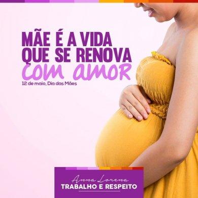 AANA-390x390 Prefeita de Monteiro emite mensagem em comemoração ao Dia das mães