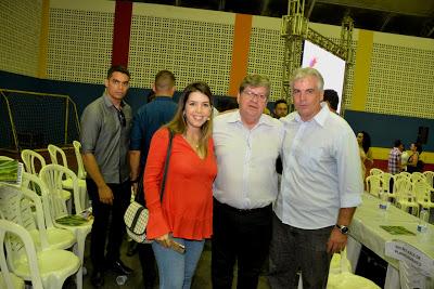 ANA-VEREADORES Vereadores de Monteiro classificam como extremamente positivo OD de Sumé