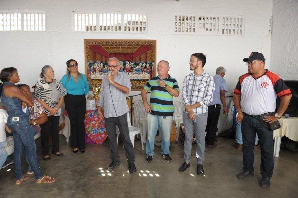 Comemoração-Dia-do-Gari5-587x390 Dia do Gari em Monteiro tem comemoração, feijoada e boa música