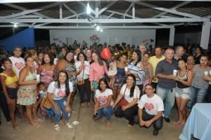Dia-das-Mães Carinho e Valorização: Comemoração do Dia das Mães acontece no SCFV de Monteiro