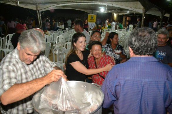 Dialogando-009-585x390 Dialogando com o Povo ouve mais comunidades rurais em Monteiro
