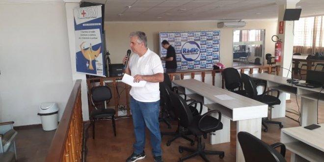 Câmara de Monteiro recebe abertura da 7ª Semana de Enfermagem de Monteiro