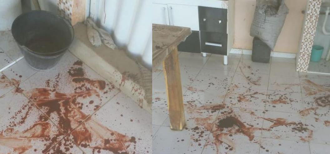 SANGUE-VIDRO-LADRÃO-700x328 Bandido tenta furtar chácara em Sertânia e acaba se dando mal.