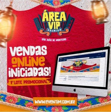 Screenshot_20190523-173409_Instagram-387x390 Vendas de Ingressos Área Vip Premium do São João de Monteiro 2019