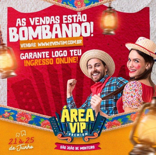 Screenshot_20190523-173453_Instagram-655x650 Vendas de Ingressos Área Vip Premium do São João de Monteiro 2019