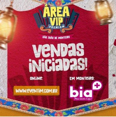 Screenshot_20190530-185704_Instagram-388x390 Vendas de Ingressos Área Vip Premium do São João de Monteiro 2019 na loja Bia +
