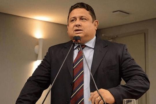 WALBER-VIRGOLINO Foi marcado para morrer: Polícia Federal descobre plano para matar o deputado Walber Virgolino