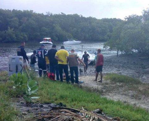 acidente-se-01-481x390 Homem descreve acidente de Gabriel Diniz: 'Caindo sem asa'