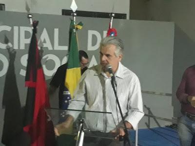 cajo_menezes Vereadores prestigiam inauguração da nova sede da secretaria de Desenvolvimento Social