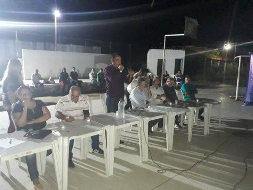"""cele-520x390 """"Somos um governo parceiro do povo"""": Diz Celecileno durante evento"""