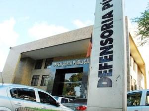 defensoria Defensoria Pública e MPPB projetam realização de concurso