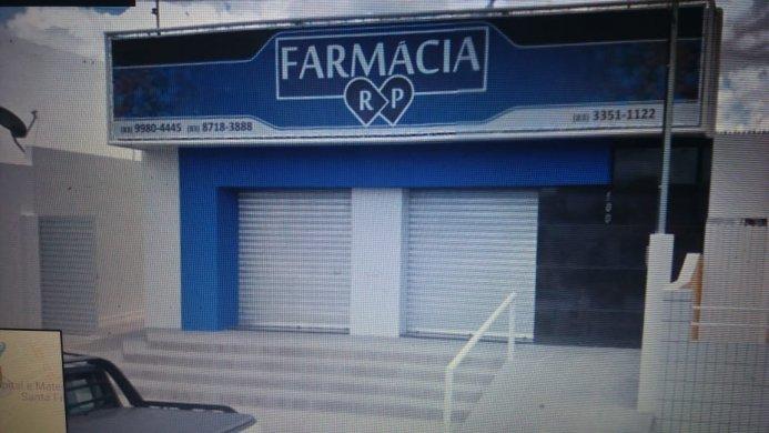 farmacia_rp_monteiro-693x390 Homem pede celular emprestado para fazer ligação e foge com aparelho no centro de Monteiro