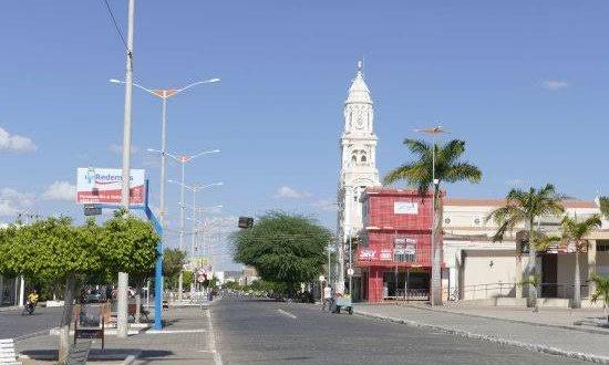 Conselheira Tutelar é agredida enquanto trabalhava em Monteiro