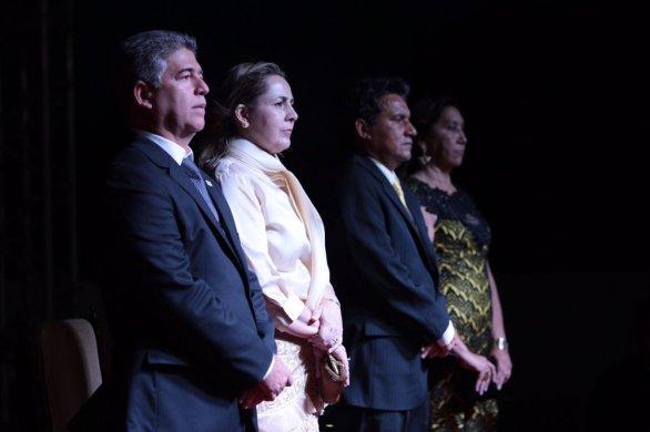 posse_leto_viana_cabedelo-586x390 Justiça decide pela soltura de ex-primeira dama de Cabedelo, PB, presa na 'Xeque-Mate'