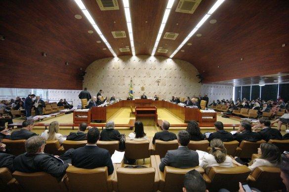 stf-585x390 STF tem maioria a favor da criminalização da homofobia