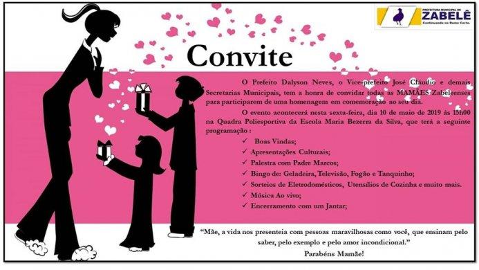 zabele_dia_das_maes-693x390 Prefeitura de Zabelê comemora Dia das Mães, nesta sexta-feira