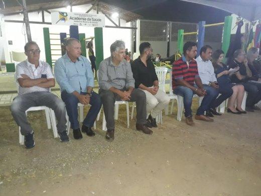 11-520x390 Vereadores prestigiam entrega de mais uma importante obra em Monteiro