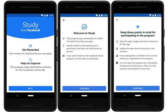 1560347825_866607_1560348842_noticia_normal_recorte1-584x390 Facebook lança aplicativo para acessar dados de usuários em troca de dinheiro