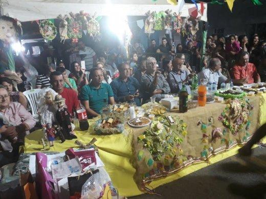 64243097_2343503432598265_3345830019514499072_n-520x390 Vice prefeito Celecileno agradece presença de amigos em mais uma edição da Festa do Brás