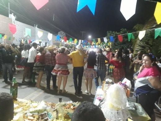 64532909_496948447510540_9161580789043822592_n-520x390 Vice prefeito Celecileno agradece presença de amigos em mais uma edição da Festa do Brás