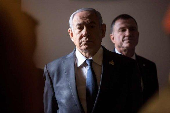 DP-585x390 Esposa de Netanyahu admite uso indevido de dinheiro público