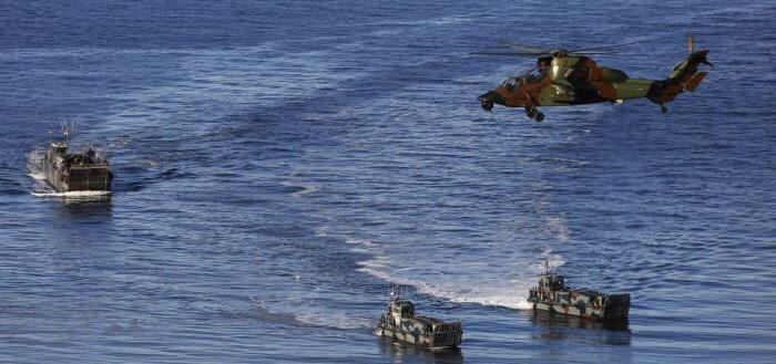 EUA-700x329 EUA dão ultimato à Europa para que modifique seu plano de defesa