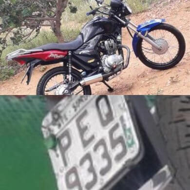 IMG_20190603_123345-390x390 Motocicleta é furtada na porta de bar em Monteiro