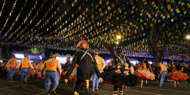 Brasília vai sediar campeonato de quadrilhas juninas