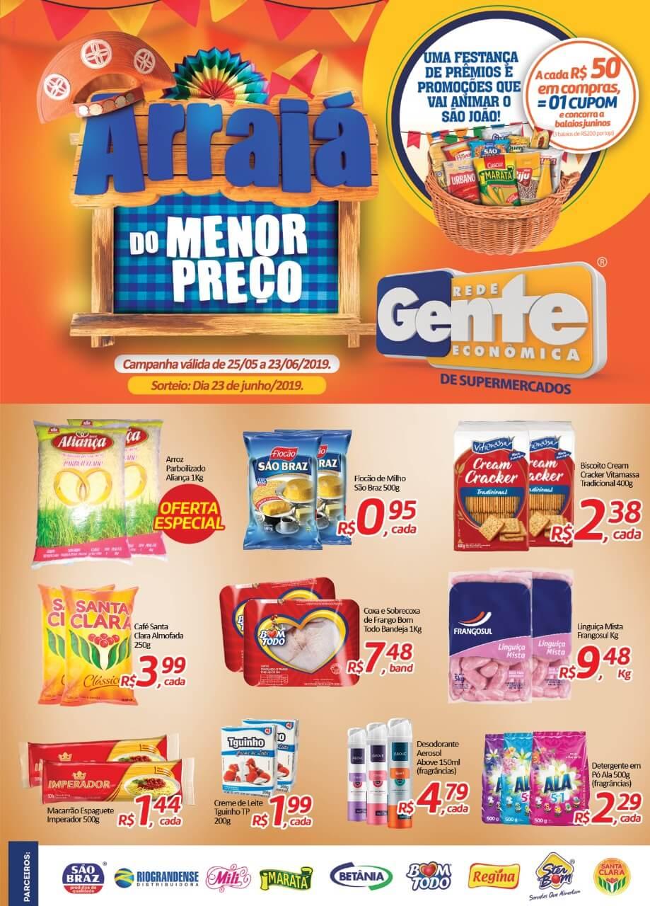 ad094fb6-5269-41cd-824d-52ee65c3c945 Nova promoção do Bom Demais trás preços arrasadores neste São João