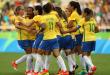 Brasil enfrenta França nas oitavas de final do Mundial Feminino