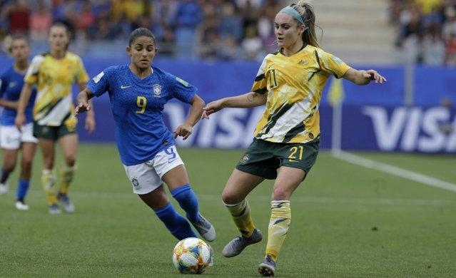 braxautra-639x390 Marta e Cristiane marcam, mas Brasil leva virada e perde para a Austrália na Copa do Mundo feminina