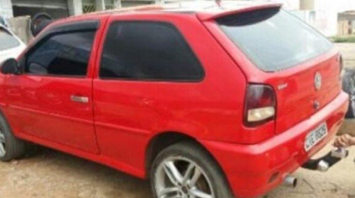 carro-700x390 Bandidos furtam Carro em Monteiro