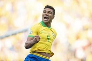 casemiro Brasil goleia Peru por 5×0 e avança para as quartas da Copa América