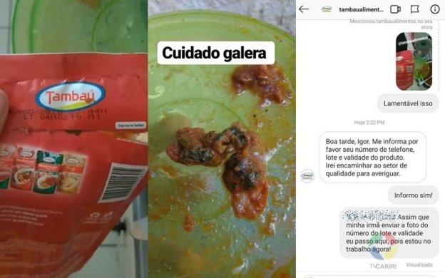rato-no-extrato-de-tomate-da-tambaú-624x390 Monteirense encontra possível rato em extrato de tomate e levanta suspeita de contaminação de lote