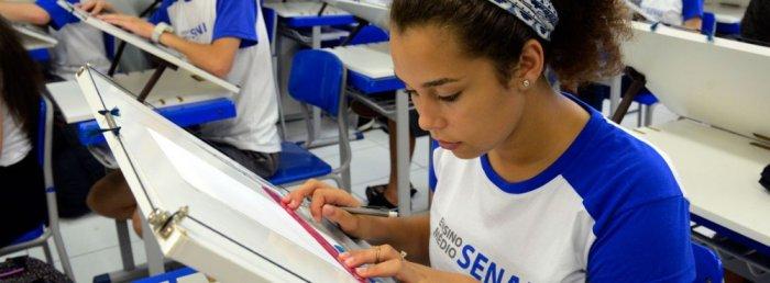 senai-700x258 Senai oferece cerca de 300 vagas para cursos gratuitos no processo seletivo 2019.2