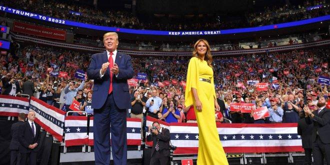 Trump ganhará de novo? Pergunte em Wilkes-Barre