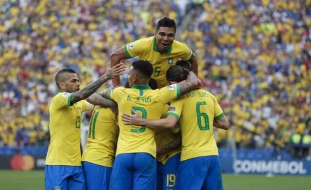 1561221679_346811_1561237426_noticia_normal-638x390 Brasil e Argentina decidem hoje quem vai à final da Copa América