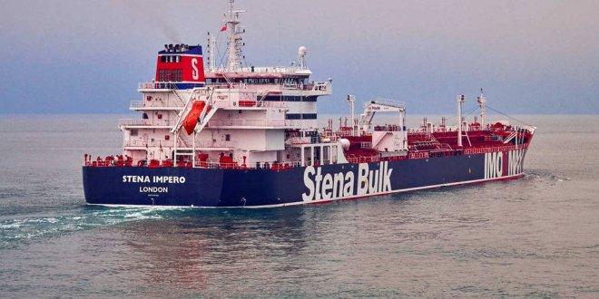 Reino Unido chama de 'inaceitável' apreensão de petroleiros pelo Irã