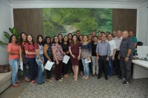Conselho Municipal de Educação toma posse em Monteiro com presença de autoridades