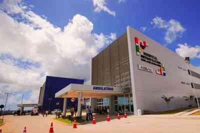 Hospital paraibano abre seleção com salários de até R$ 6 mil